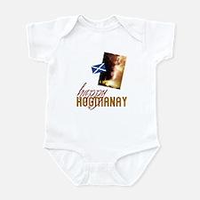 Hogmanay Infant Bodysuit
