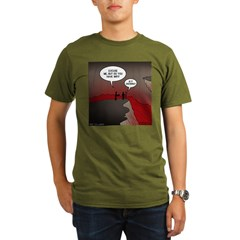 Wi-Fi in Hell T-Shirt