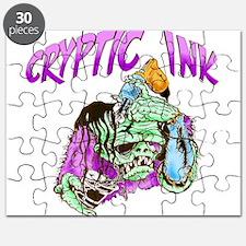 Tat Fink Puzzle
