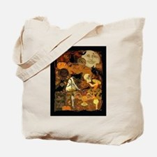 Witch's Stew Tote Bag