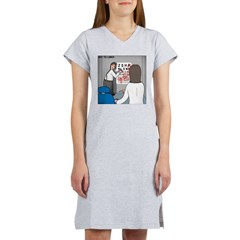 Eye Chart Women's Nightshirt