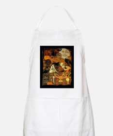 Witch's Stew Apron