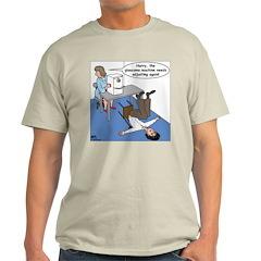 Glaucoma Machine T-Shirt