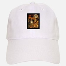 Witch's Stew Baseball Baseball Cap
