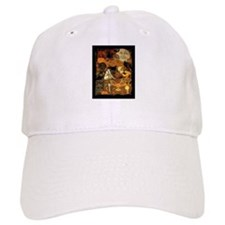 Witch's Stew Baseball Cap