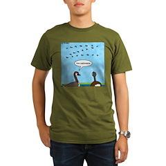 Geese Nonconformists T-Shirt