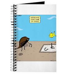Horseshoe Crab Game Journal