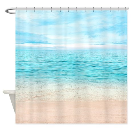 Orange And Grey Curtains Graphic Shower Curtains