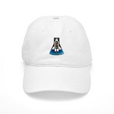 OV-104 Atlantis: STS 43 Baseball Cap