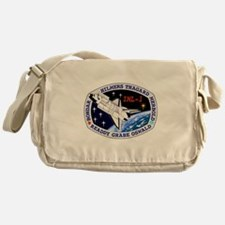 STS-42 Discovery Messenger Bag