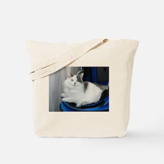 fiona 4 Tote Bag
