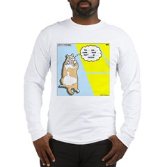 Catatonic Long Sleeve T-Shirt