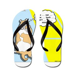 Catatonic Flip Flops