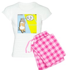Catatonic Pajamas