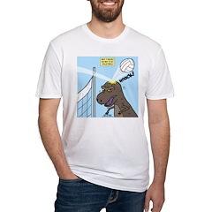 T-Rex Volleyball Shirt