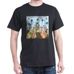 Viking Graduation Dark T-Shirt