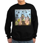 Viking Graduation Sweatshirt (dark)