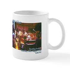 Unique (801) Mug