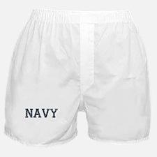 NAVY Digi Camo Boxer Shorts