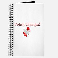 Polish Grandpa Journal
