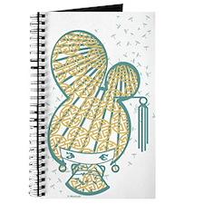 Bon Bon Girl - Dragonfly Journal