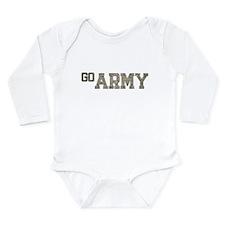 go ARMY Body Suit