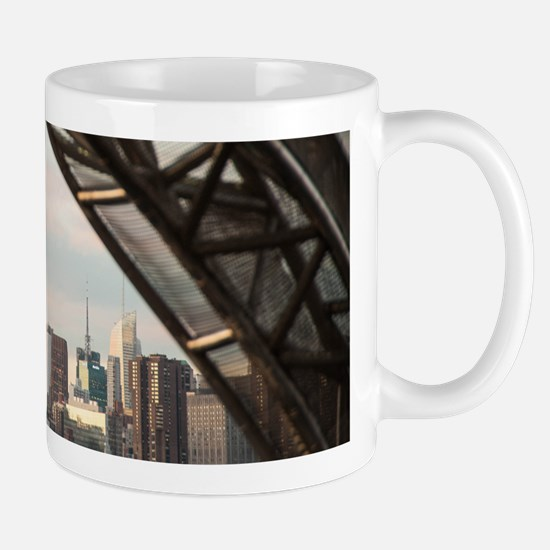 Empire State Building Mugs