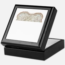 Bread Toast Keepsake Box