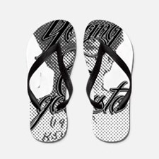 YG Flip Flops