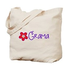 My Fun Grama Tote Bag