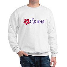 My Fun Grama Sweatshirt