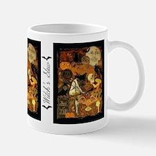 Witch's Stew Mug