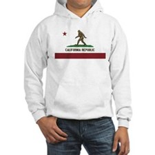 California Republic Bigfoot Hoodie