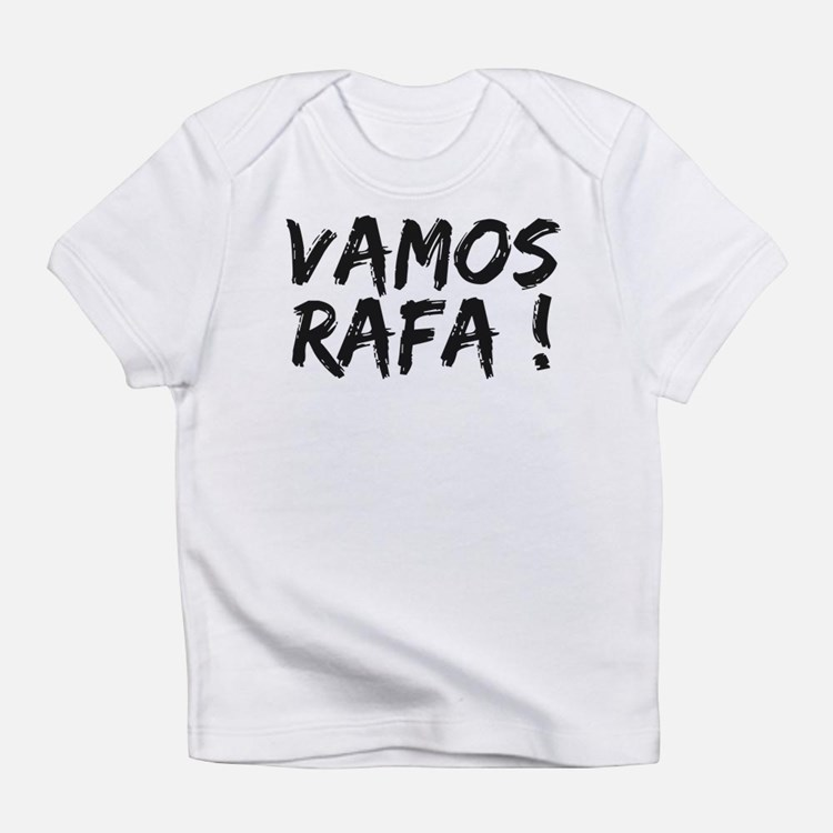Cute Supporter Infant T-Shirt