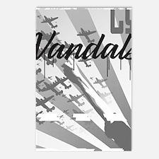 Vandals Propaganda Postcards (Package of 8)
