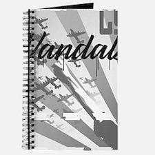 Vandals Propaganda Journal