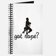 Got Rope? Journal