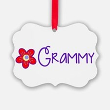My Fun Grammy Ornament