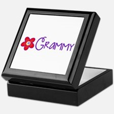 My Fun Grammy Keepsake Box