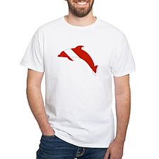 Dolphin Diver Shirt