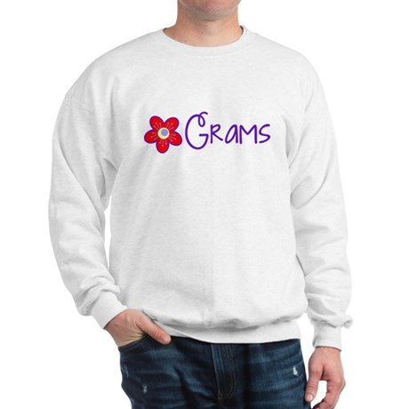 My Fun Grams Sweatshirt