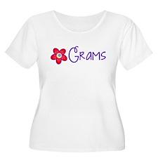 My Fun Grams Plus Size T-Shirt
