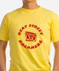 Beat Street Boom Box T-Shirt