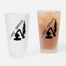 Buncher Drinking Glass