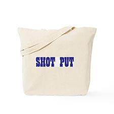 Cool Toss Tote Bag