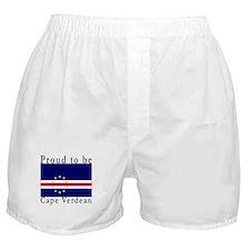 Cape Verde Boxer Shorts