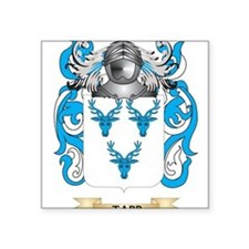 Tapp Family Crest (Coat of Arms) Sticker