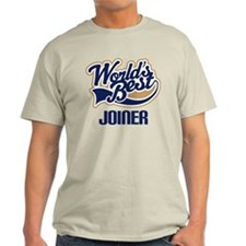 Joiner (Worlds Best) T-Shirt