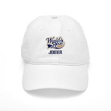 Joiner (Worlds Best) Baseball Cap