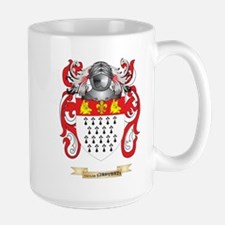 Taylor (Ireland) Family Crest (Coat of Arms) Mugs